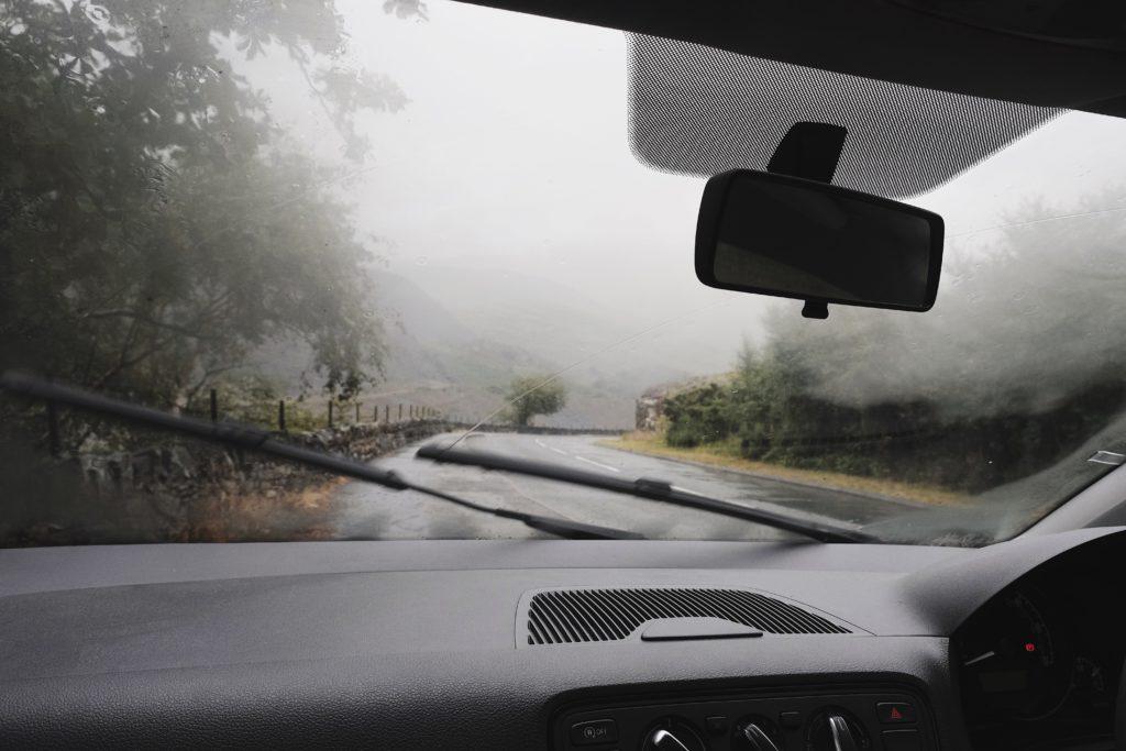 Turisme rural amb pluja
