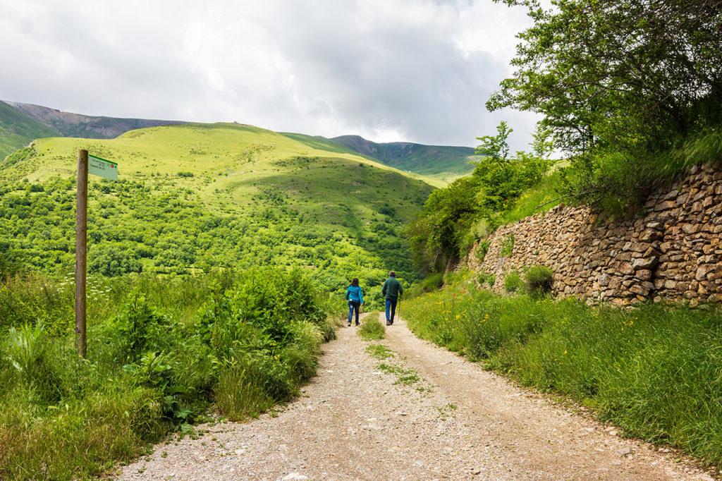 Senderisme pel Pallars Sobirà