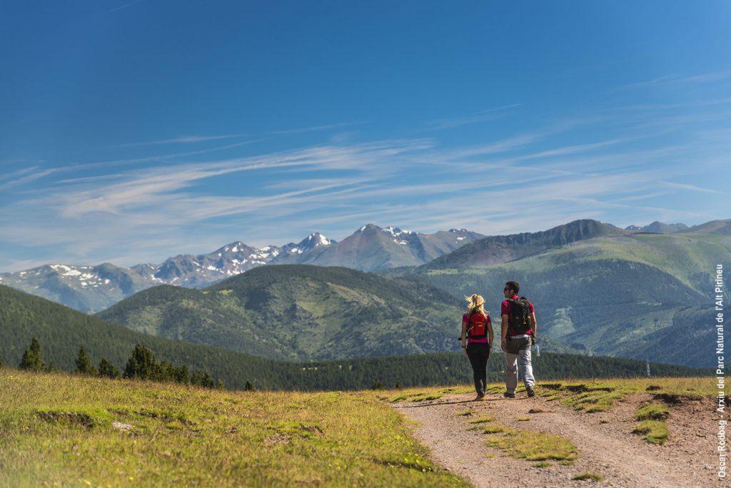 Pallars sobira turisme